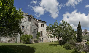 Assisi:Residenza D´Epoca San Crispino