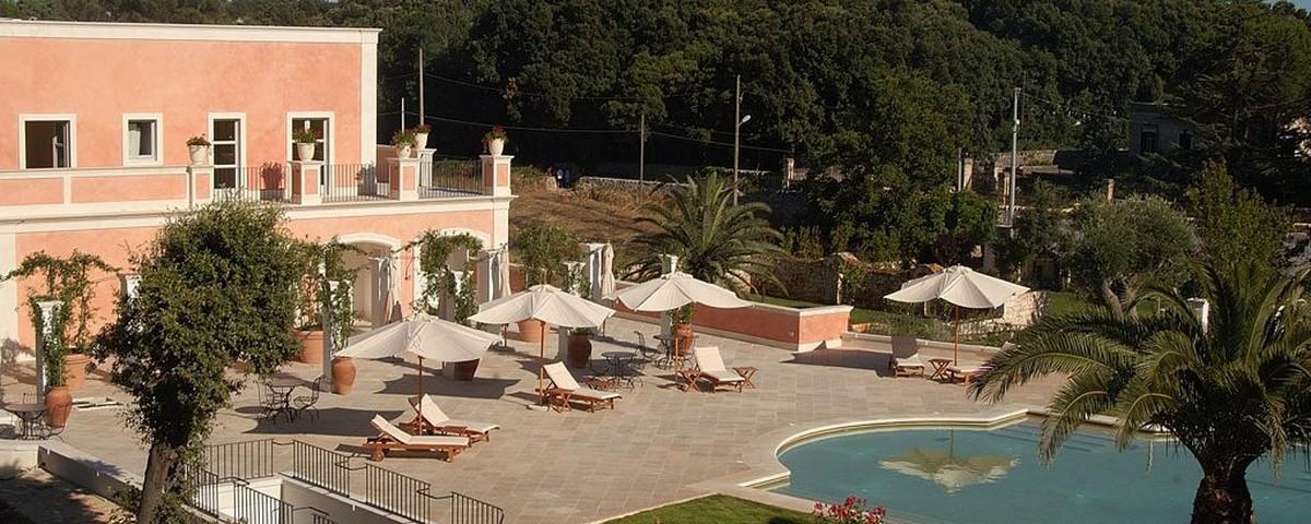Relais Villa San Martino Martina Franca Italy Updated 2019