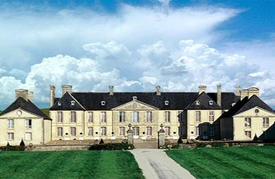 Audrieu:Chateau d´Audrieu