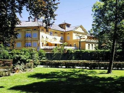 Bressanone:Hotel Elephant