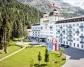 Saint Moritz:Kempinski Grand Hotel des Bains