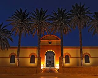 Mazara del Vallo:Mahara Hotel