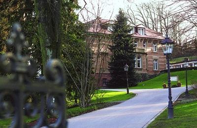 Pfinztal (Baden-Württemberg):Villa Hammerschmiede