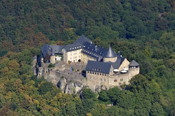 Hessen:Schloss Waldeck