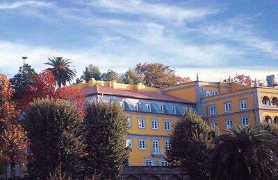 Amarante (Porto - 61 km):Casa da Calçada