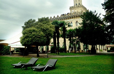 Orta San Giulio:Villa Crespi
