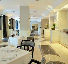 Restaurant Oliver Glowig