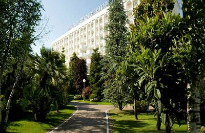 Abano Terme:Abano Grand Hotel