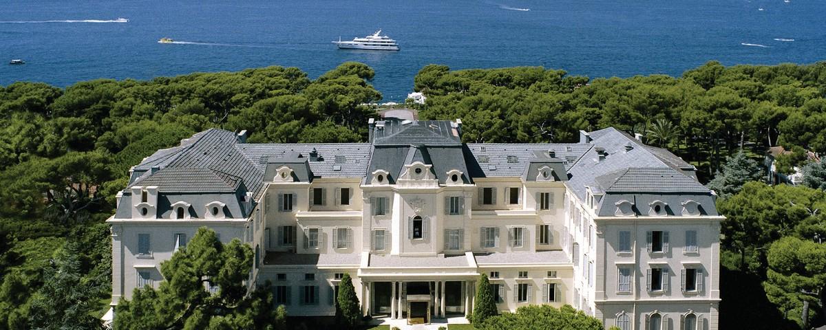 Baden-Baden:Brenners Park-Hotel & Spa