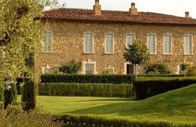 Chiusdino:Relais Borgo Santo Pietro