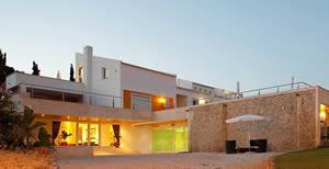 Lagos:Vila Valverde - Design Country Hotel