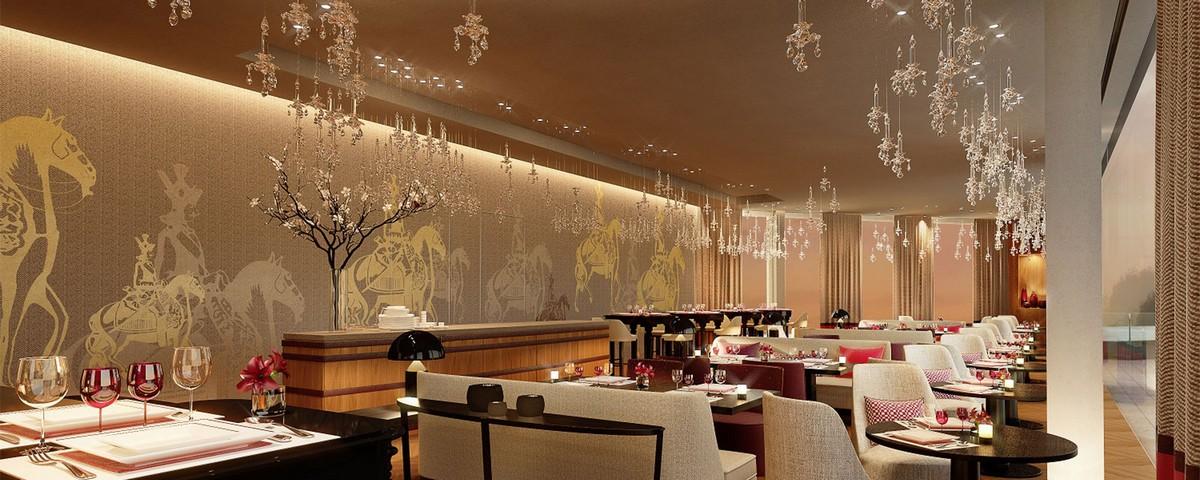 Royal Champagne Hotel Spa Epernay Champillon 6 Km France