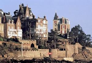 Dinard:Grand Hotel Dinard