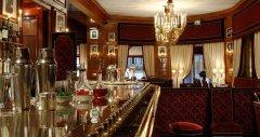 Le Bar de l'Escadrille