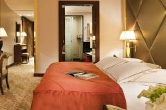 Executive Champs Elysées Room