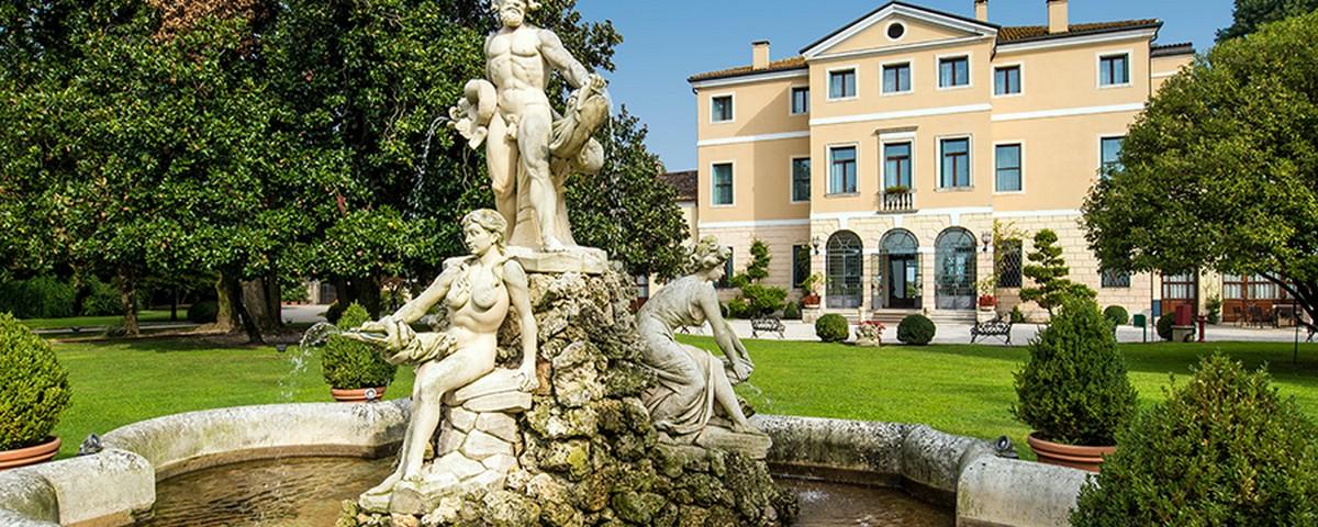 Hotel Padova Villa Tacchi Villalta Di Gazzo Padovano Italy Updated