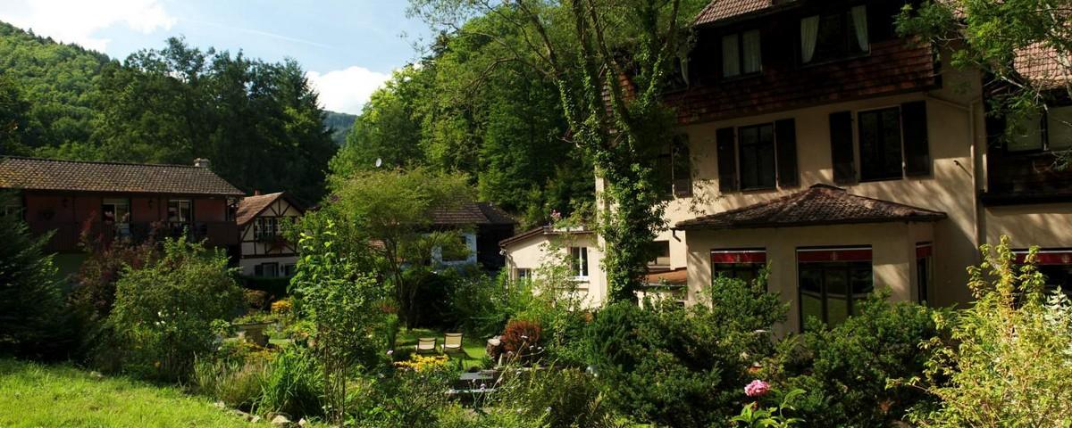 Hostellerie Saint Barnabe Murbach France Updated 2019 Official