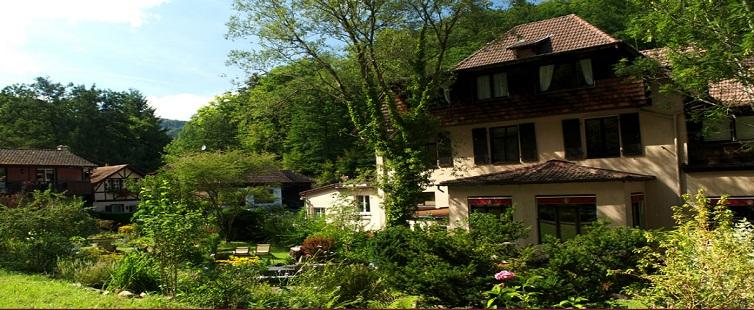 Murbach:Hostellerie Saint Barnabe