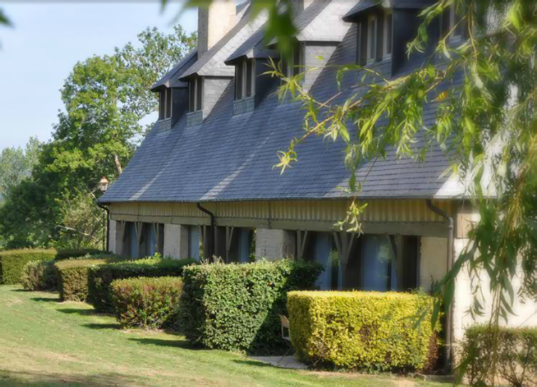 Deauville:Les Manoirs de Tourgéville