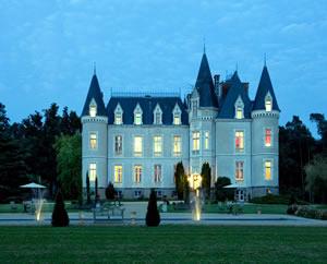 Torcé:Chateau des Tesnieres