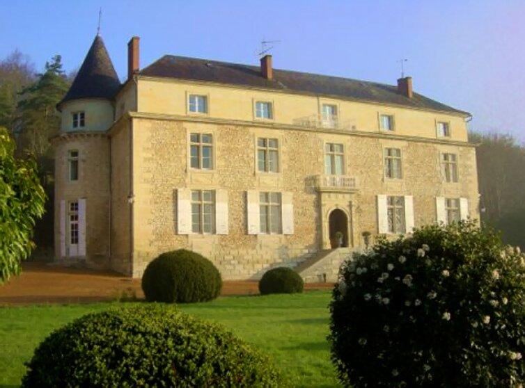 Annesse Et Beaulieu:Chateau de Siorac