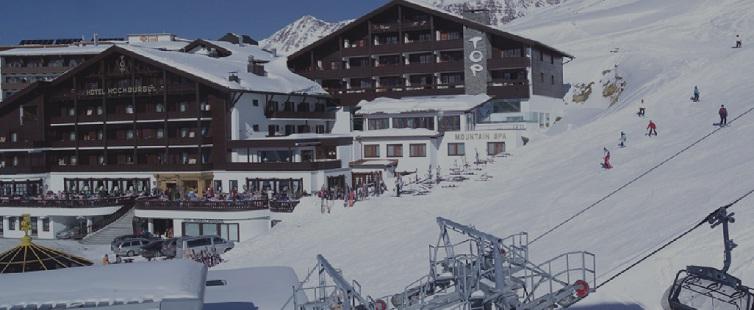 Hochgurgl:Top Hotel Hochgurgl