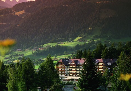 Lugano:Grand Hotel Villa Castagnola