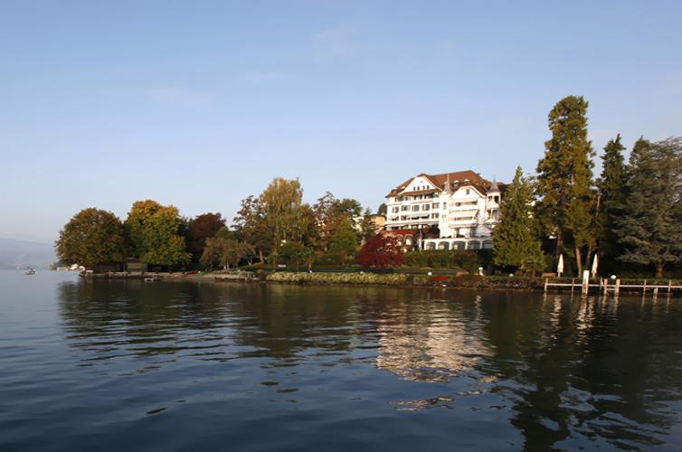 Weggis:Park Hotel Weggis