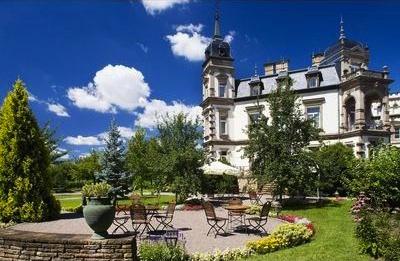 Ostwald:Chateau de l'Ile