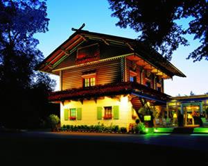 Potsdam (Brandenburg):Hotel Bayrisches Haus