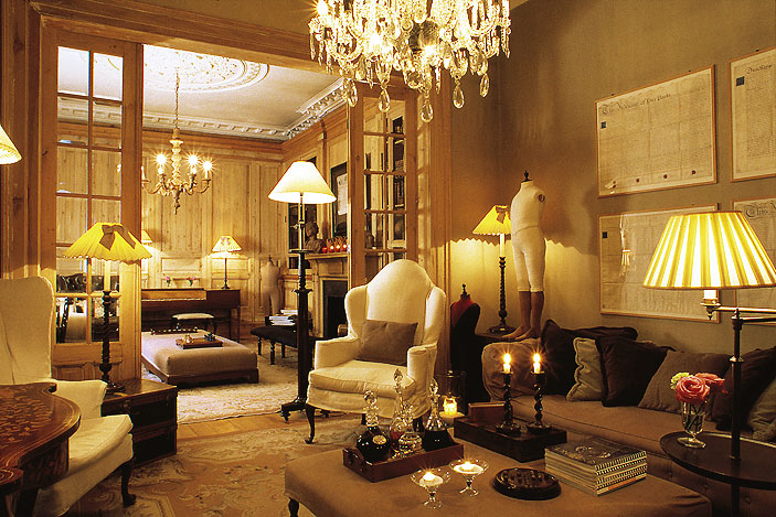 Bruges:The Pand Hotel