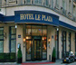 Brussels:Hotel Le Plaza Brussels