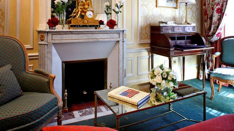 Hotel westminster-Paris-France-UPDATED 2017-OFFICIAL WEBSITE of JP ...