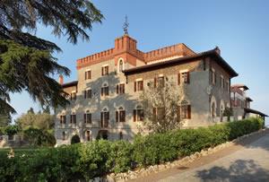 Perugia:Borgo dei Conti Resort