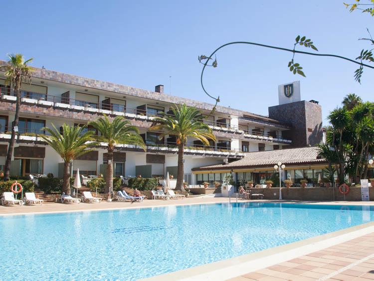 Jerez de la Frontera:Hotel Jerez & Spa