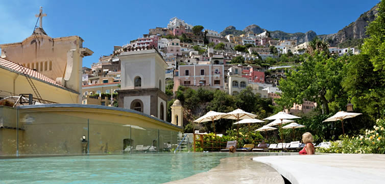 Those Of You Who Decide To Stay At Palazzo Murat A 4 Star Boutique Hotel In Positano Will Experience Step Back Into S History