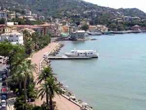 Rapallo:Tigullio Royal Hotel