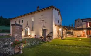 Castiglione d`Orcia Siena:Relais Osteria dell`Orcia