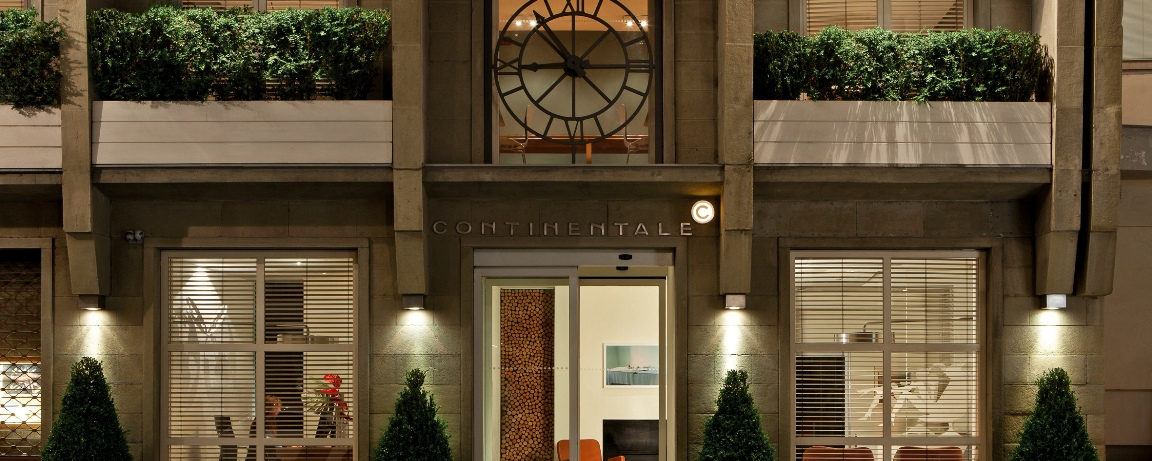 Hotel Continentale Firenze Italy Updated 2019 Official