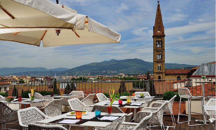 Rooms: Grand Hotel Minerva-Firenze-Italy-UPDATED 2017-OFFICIAL