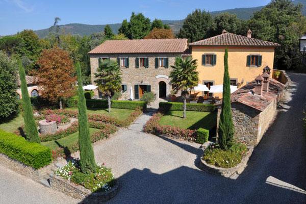 Cortona:Borgo Il Melone