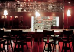 Dioniso Wine Bar