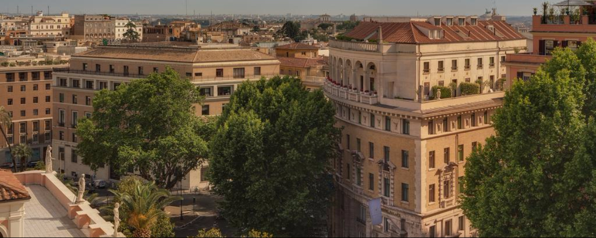 Grand hotel palace rome-Rome-Italy-UPDATED 2019-OFFICIAL ...