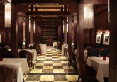 Tazio Restaurant & Gallery Bar