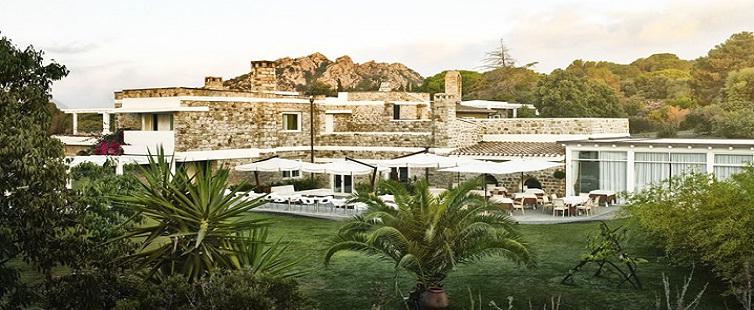Santa Maria Navarrese:Lanthia Resort