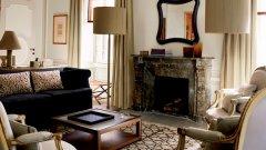 The Bottega Veneta Suite