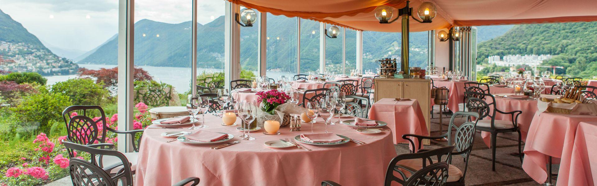 Villa Principe Leopoldo Lugano Switzerland Updated 2020 Official Website Of Jp Moser