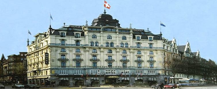 Luzern:Hotel MONOPOL Luzern