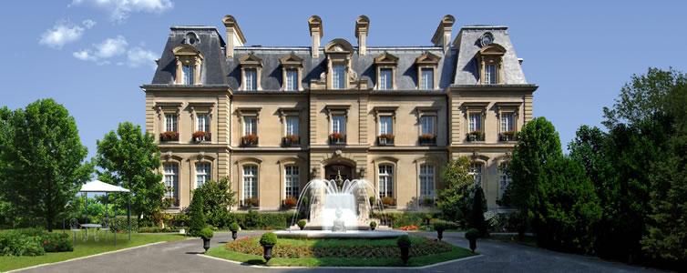 Hotel saint james paris Paris France UPDATED 2017 OFFICIAL WEBSITE of