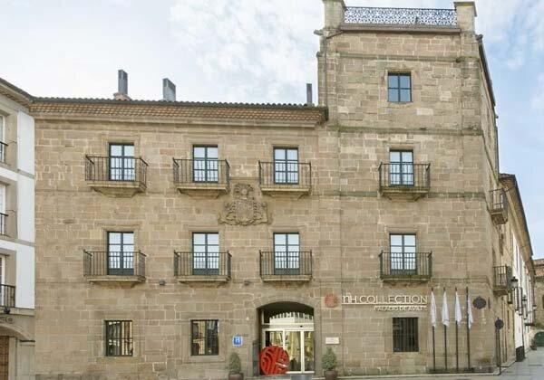 Avilés:Palacio de Aviles